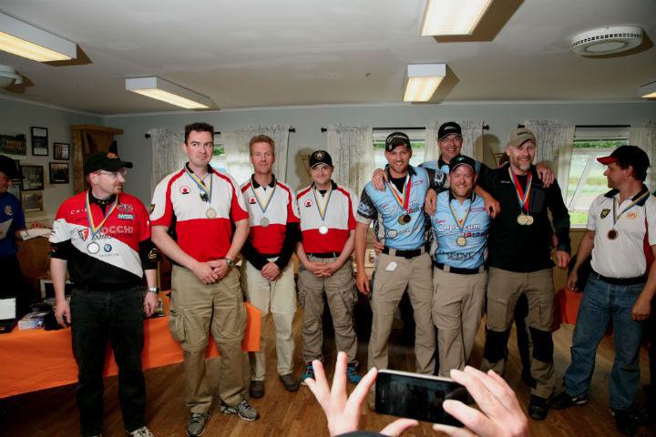 NM 2012 Teams